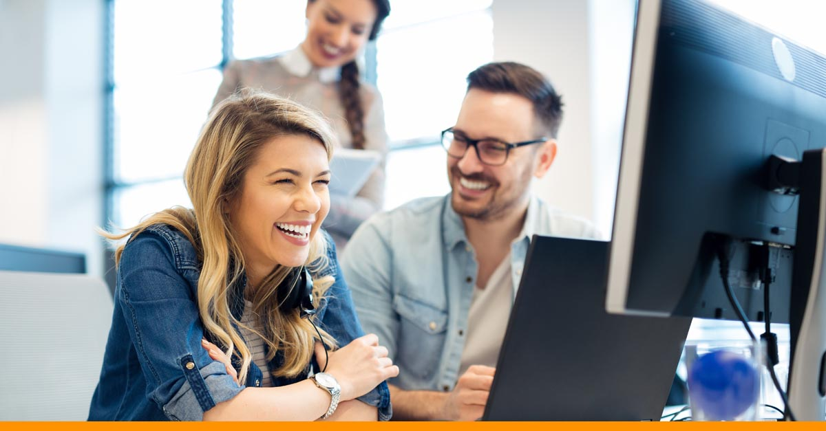 Employee journey is de start van de customer journey