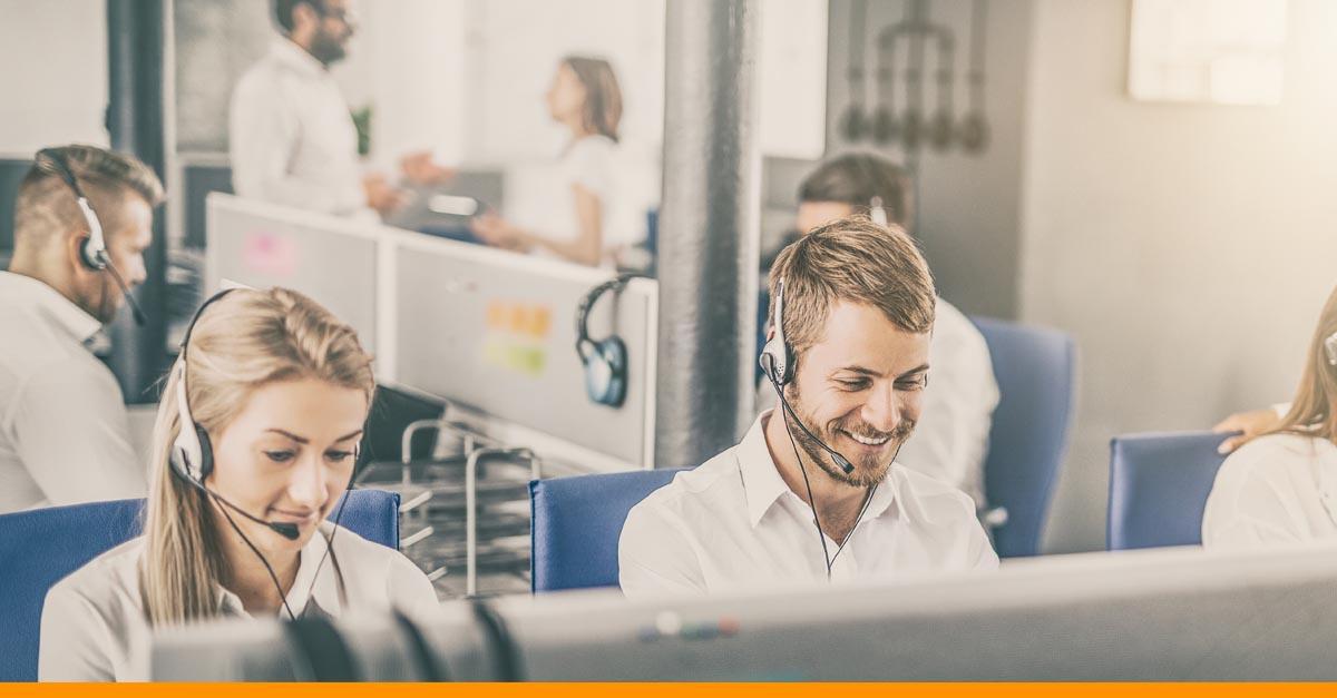 Empathie bij klantenservice medewerkers kan beter
