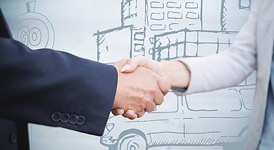 New Venture integration integreert met klant centraal