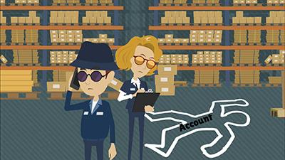 Customer journey beleven in animatiefilm